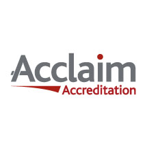 Acclaim H&S Accreditation